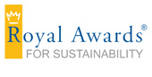 Royal Accommodation Award